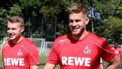 Simon Terodde, 1. FC Köln