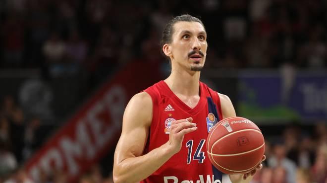 Der FC Bayern ist in der Basketball Euroleague bei Maccabi Tel Aviv gefordert