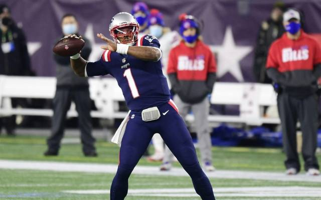 Medien: Patriots vertrauen wohl auf Cam Newton