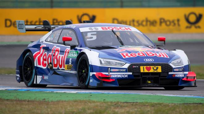 DTM German Touring Car Masters - Hockenheimring