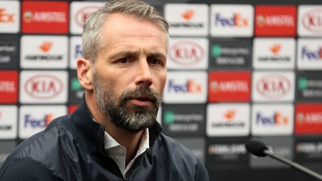 Borussia Mönchengladbach: Vorstellung von Marco Rose im Liveticker