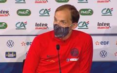 PSG: Thomas Tuchel sauer wegen Verletzung von Kylian Mbappé