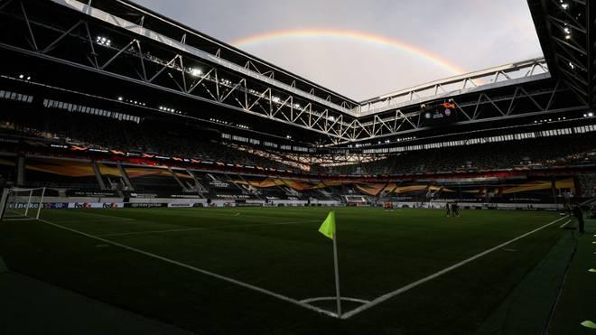 In der Merkur-Spiel-Arena startet die Handball-EM 2024