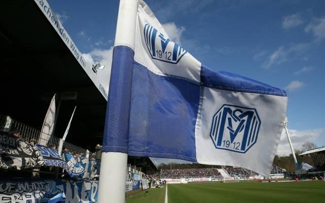 SV Meppen baut den Abstand auf die Abstiegszone aus