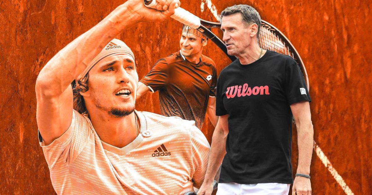 ATP: Alexander Zverev holt David Ferrer - das sagt Patrick Kühnen