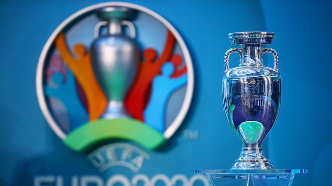 Am 25. November werden die Gruppen für die EM 2020 ausgelost