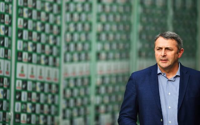 Klaus Allofs will sich mit Wolfsburg unter den Top Vier etablieren