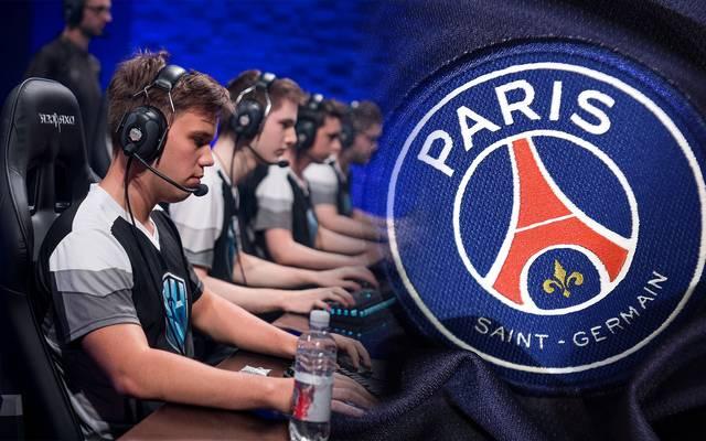 H2K und PSG haben eine eSports-Kooperation gestartet