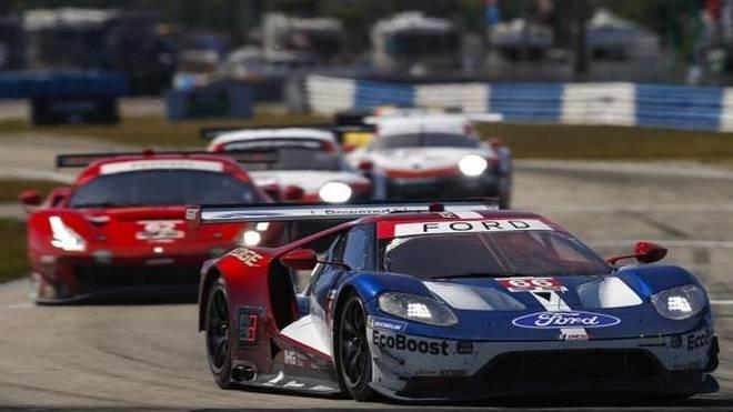 Ford, Ferrari, Porsche, BMW, Aston Martin und Corvette könnten viel schneller
