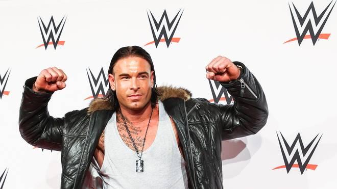 WWE Live 2014 - Frankfurt