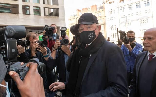 Boris Becker muss sich in London vor Gericht verantworten
