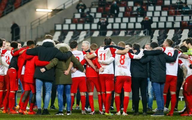 DFB-Pokal: Corona-Ausbruch bei Rot-Weiss Essen