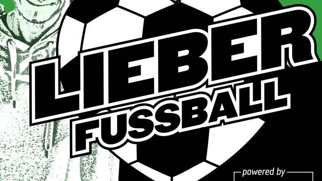 """""""Lieber Fußball""""gibt's ab sofort bei SPORT1 – und überall, wo es Podcasts gibt"""