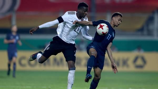 U21 Germany v U21 England - International Friendly