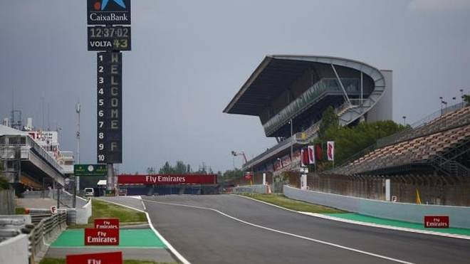 Die WEC besucht 2019 erstmals den Circuit de Barcelona-Catalunya