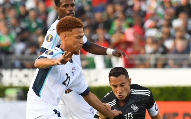 Fünf kubanische Nationalspieler haben sich nach einem Spiel der CONCACAF Nations League in Kanada abgesetzt