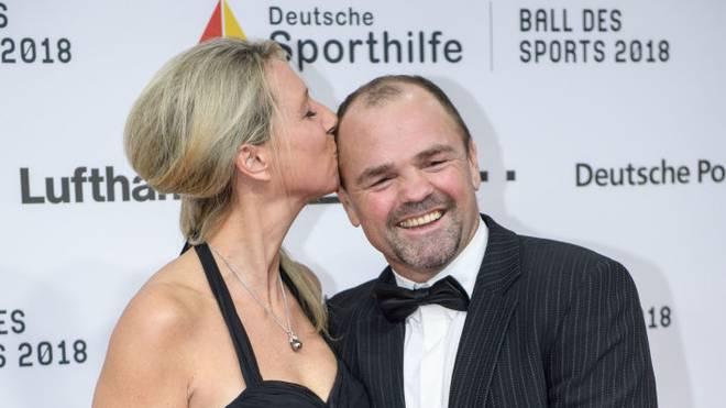 Sven Ottke hat mit Freundin Monic ein gemeinsames Kind