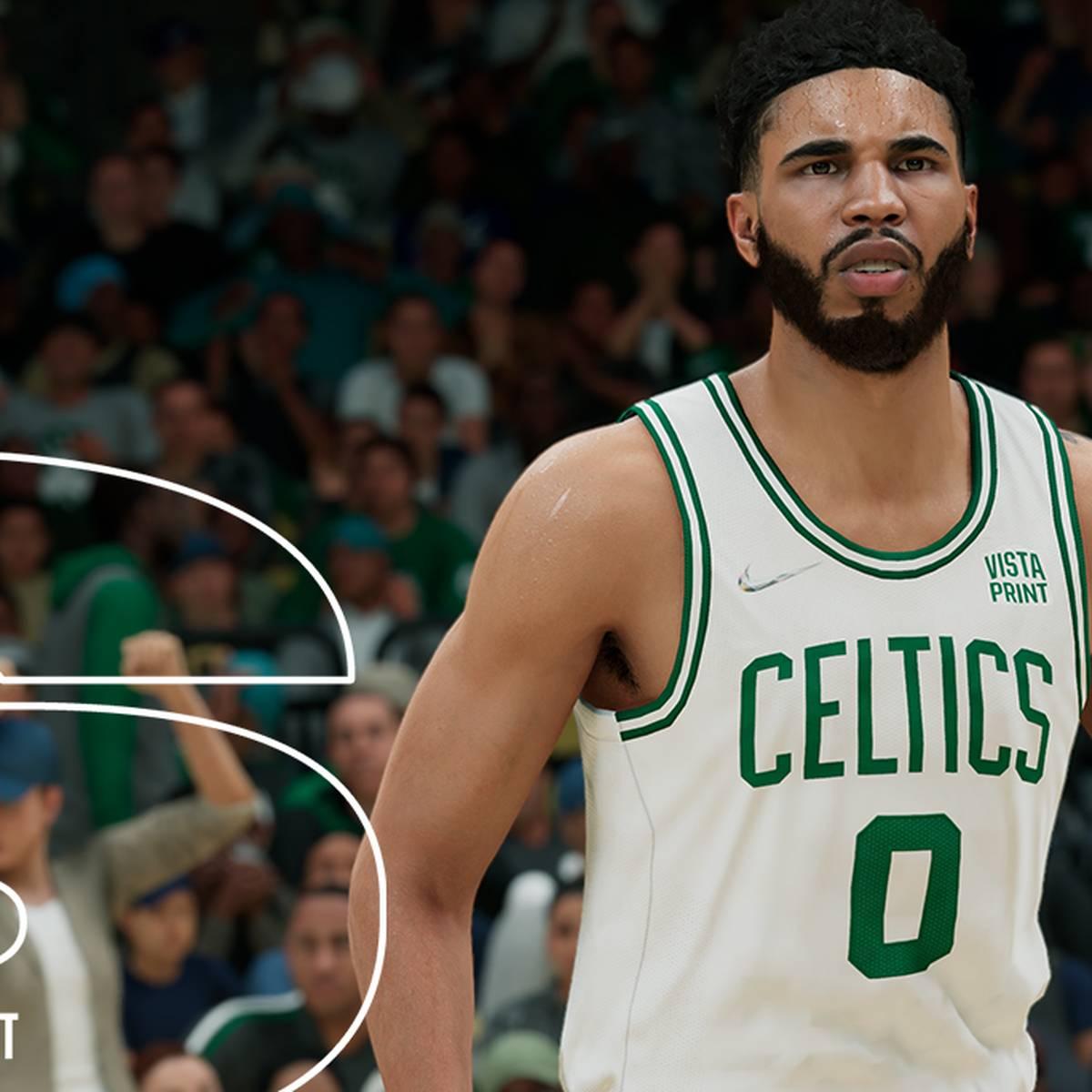 NBA 2K22: Alles zur MyTeam-Season 1: Call to Ball