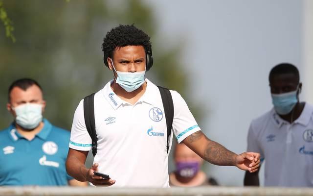 Weston McKennie trägt kommende Saison nicht das Trikot des FC Schalke
