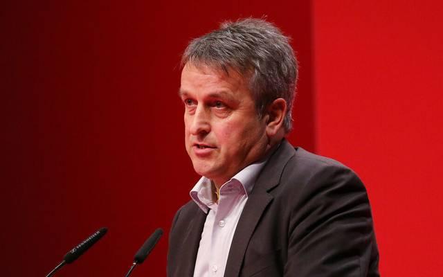 Rainer Mutschler verlässt den VfB Stuttgart