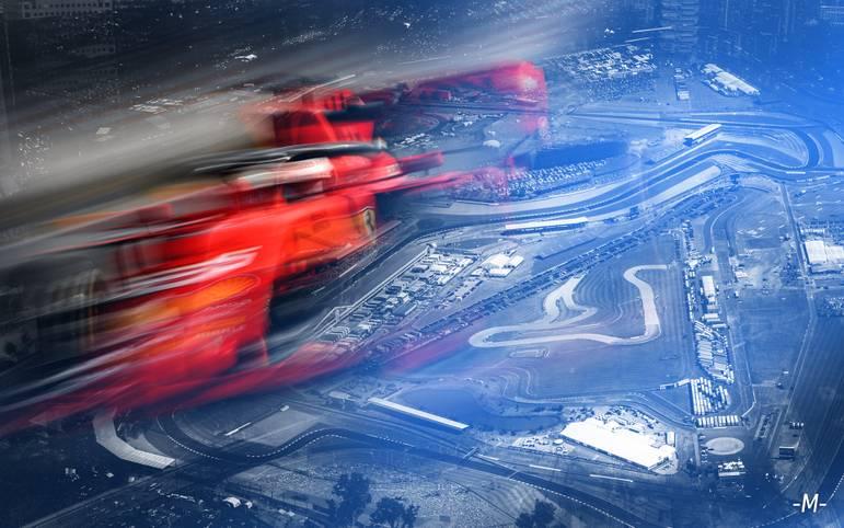 In China feiert die Formel 1 ein großes Jubiläum. In Hockenheim findet wieder der Deutschland-GP statt. SPORT1 hat den Rennkalender und stellt die 21 Strecken der Marathon-Saison 2019 vor