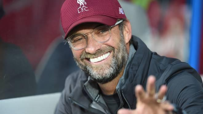 Jürgen Klopp vom FC Liverpool gewinnt Preis in Mainz - Einstimmige Wahl