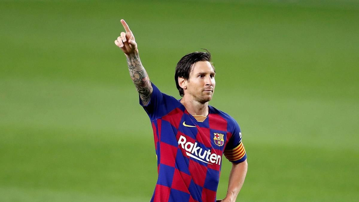 Vorsprung auf Real vergrößert - Barca gelingt zweiter Sieg