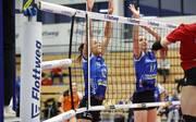 Volleyball / Volleyball-Bundesliga Frauen
