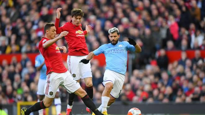In der Premier League wird der Ball bald wieder rollen
