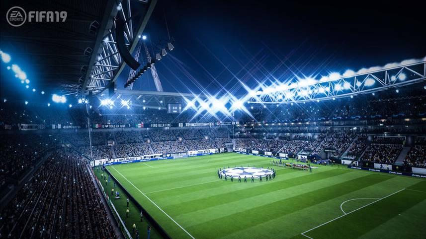 FIFA 19 steht in den Startlöchern. Es sollen viele neue Features und Verbesserungen kommen. Doch was dürfen die Gamer erwarten? SPORT1 fasst alle Infos zur neusten FIFA-Simulation zusammen