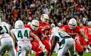 US-Sport / GFL