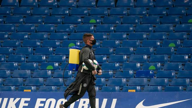 Der FC Chelsea muss mehrere Corona-Fälle vermelden