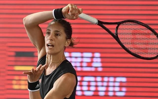Andrea Petkovic wird nicht bei den US Open spielen