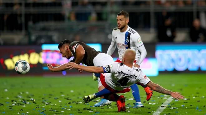 Am Samstag kommt es wieder einmal zum Duell zwischen dem FC St. Pauli und dem Hamburger SV