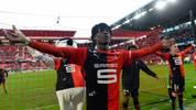 Eduardo Camavinga weckt das Interesse zahlreicher Topklubs - darunter auch der BVB