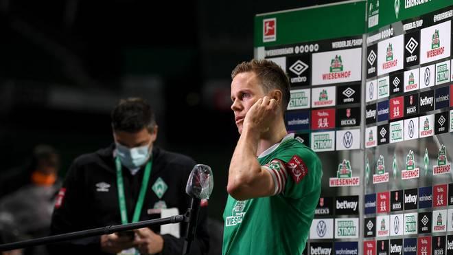 Niklas Moisander und die Werder-Profis verzichten erneut auf Geld