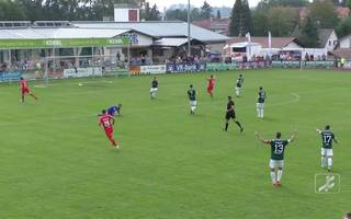 Fussball / Regionalliga Bayern