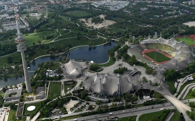 Die European Championships sollen vom 11. bis zum 21. August 2022 in München stattfinden