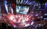 eSports / Dota 2