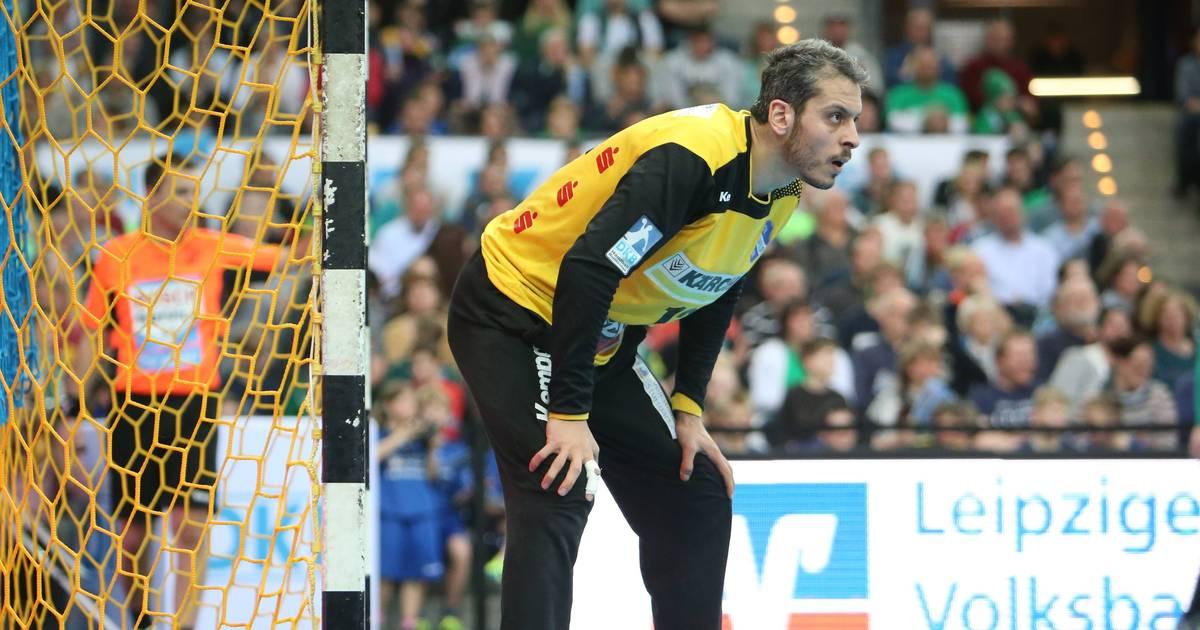 Handball: AEK Athen entlässt Torwart Yunus Özmusul nach Militärgruß - SPORT1