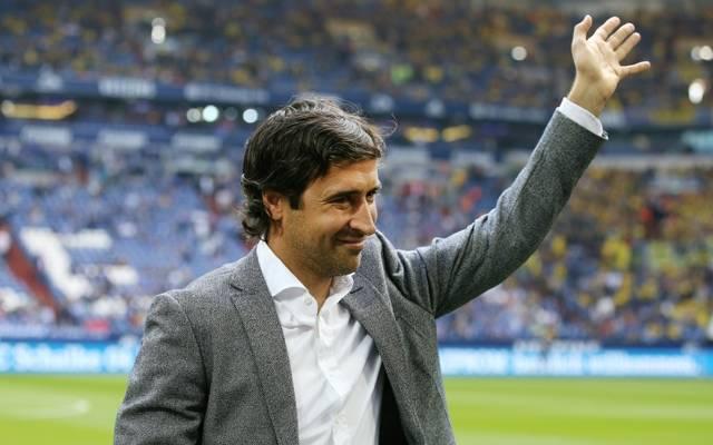 Raúl ist positiv auf Corona getestet
