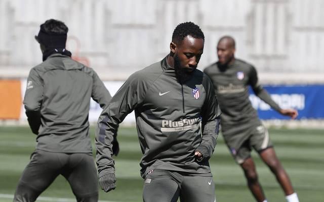 Moussa Dembélé bricht im Atlético-Training zusammen
