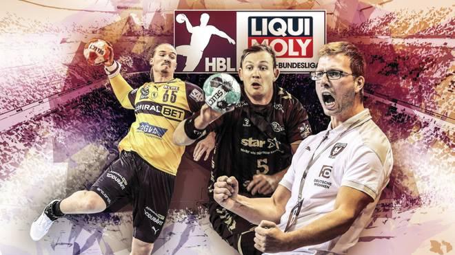 Kiel, Flensburg und die Löwen könnten sich in der HBL einen Dreikampf um die Meisterschaft liefern