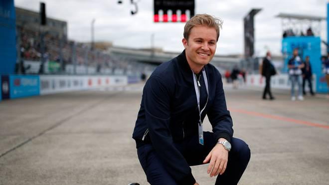 Nico Rosberg wird Investor bei einer TV-Show