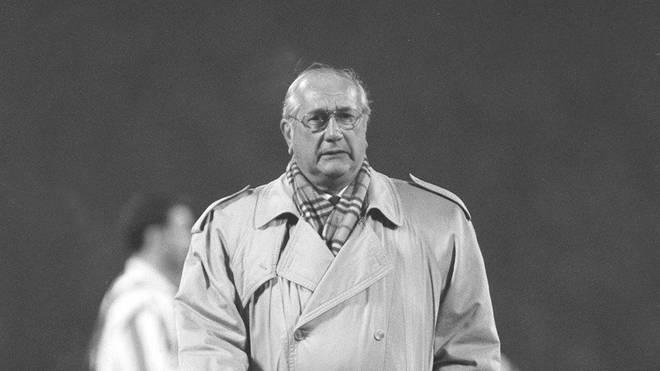 Klaus Hartmann war 1991 bis 1997 Präsident des 1. Köln