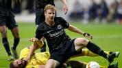 Martin Hinteregger wird weiter für Eintracht Frankfurt auflaufen