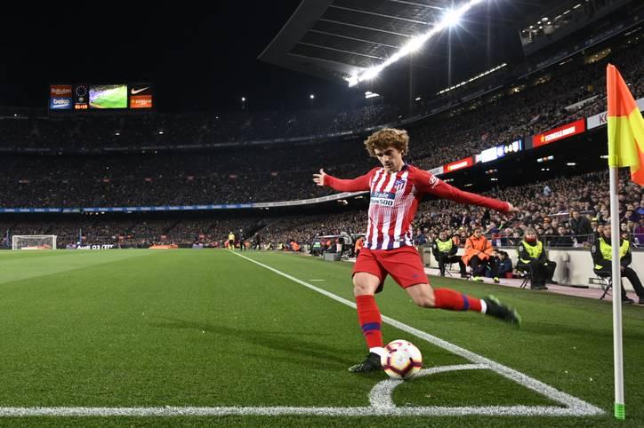Nun ist es also offiziell: Antoine Griezmann wird Atlético Madrid am Ende der aktuellen Spielzeit verlassen. Das verkündete der Franzose am Dienstagabend. Vieles deutet auf einen Wechsel zum Ligakonkurrenten FC Barcelona ins Camp Nou hin