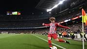 Antoine Griezmann Atletico Madrid, FC Bayern, FC Barcelona, Transfer-Optionen