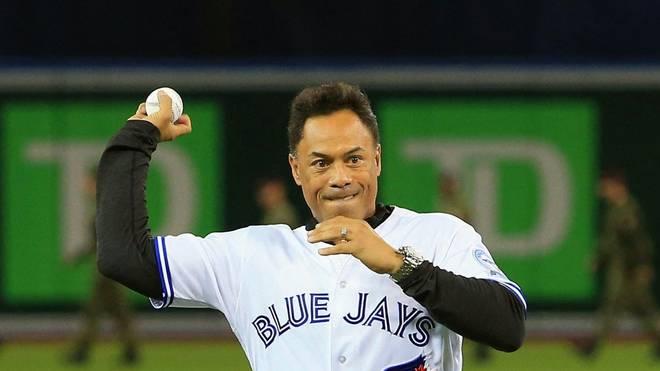 Roberto Alomar darf nicht mehr für die MLB arbeiten