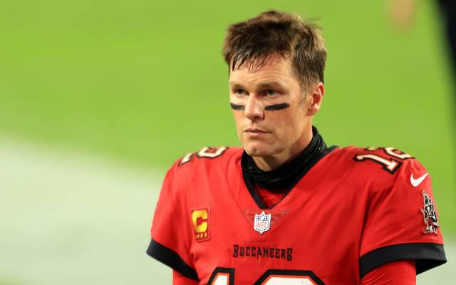Ein Einbrecher drang in die Villa von Tom Brady ein